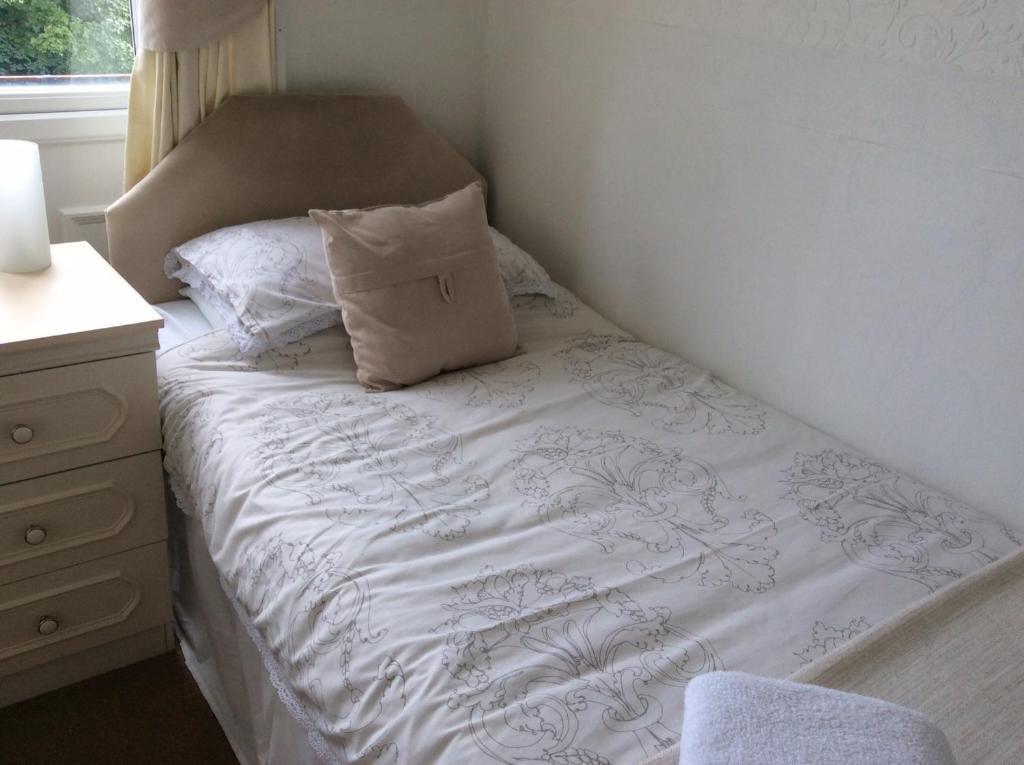 Seacrest Guest House in South Shields, Tyne & Wear, England
