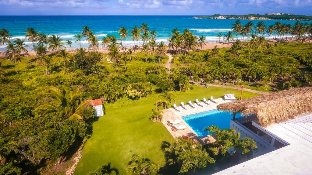 A view of the pool at Selectum Hacienda Punta Cana or nearby