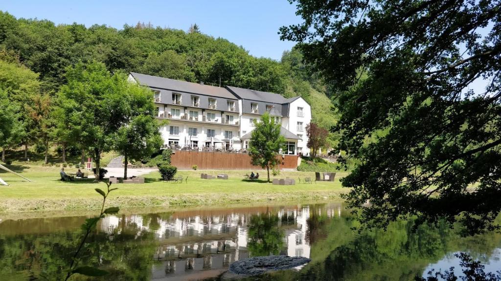 Cocoon Hotel Belair Bourscheid, Luxembourg