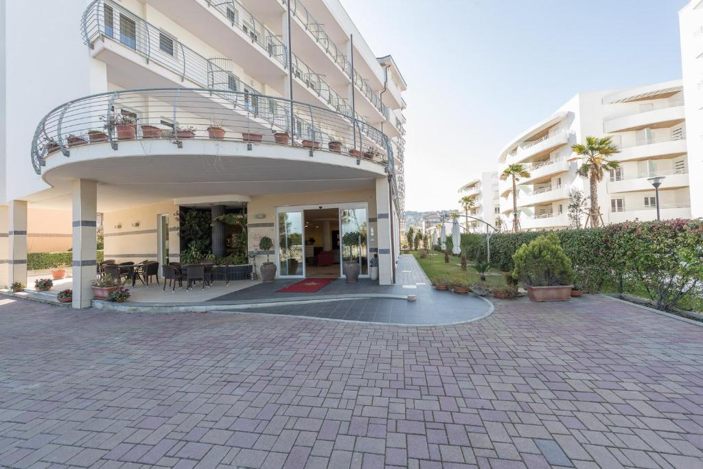 Hotel La Ninfea Montesilvano, Italy