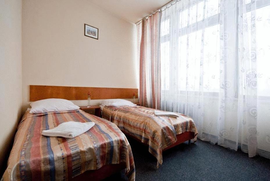 Hotel Start Krakow, Poland