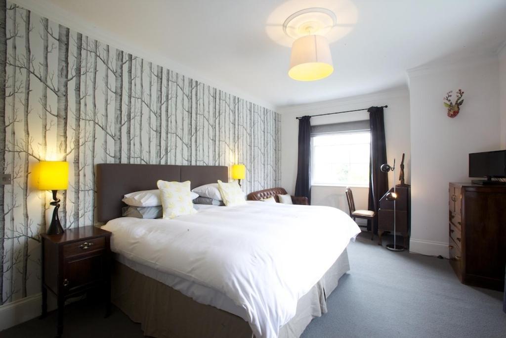Ravenhurst Luxury Bed and Breakfast - Laterooms