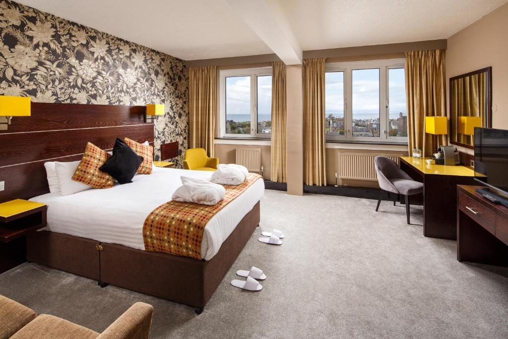 Mercure Ayr Hotel - Laterooms