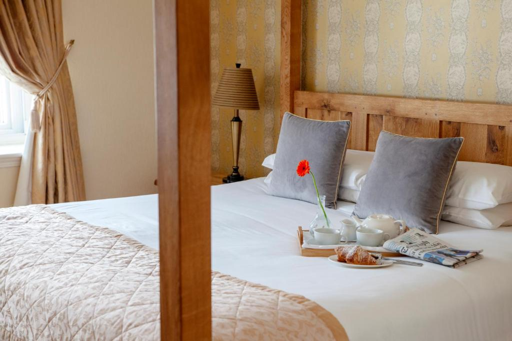 Three Salmons Hotel - Laterooms