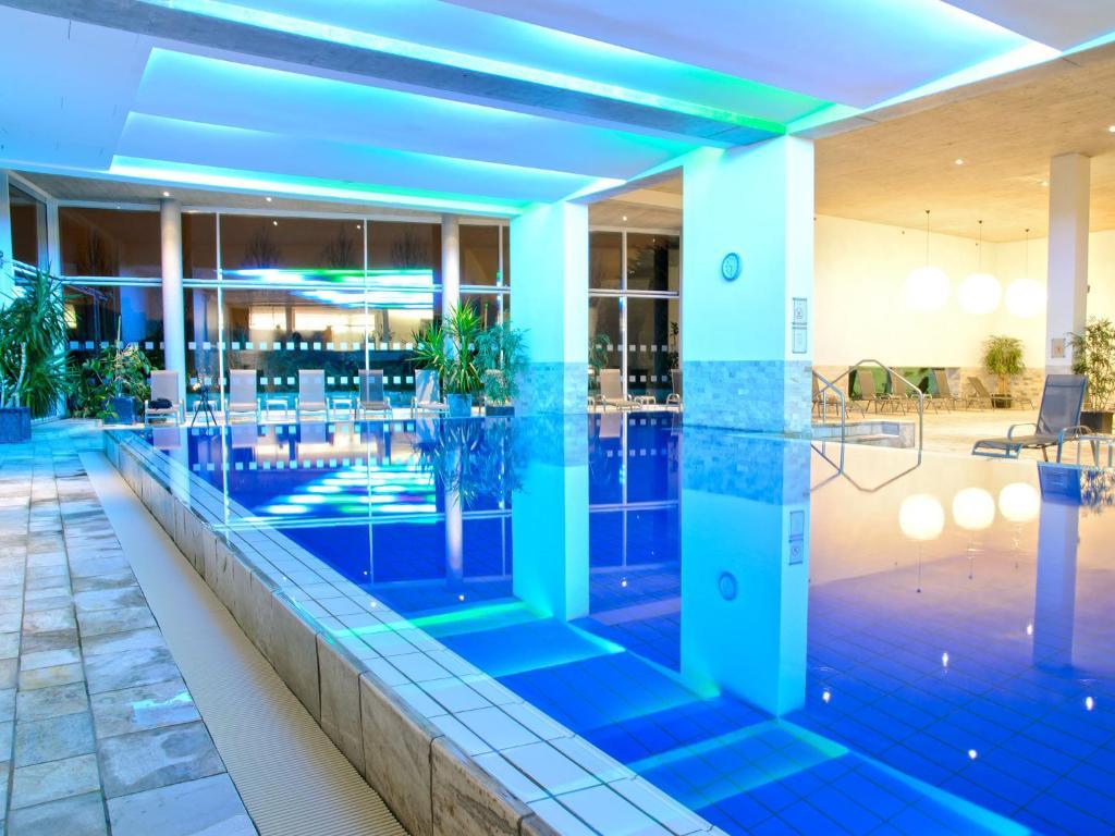 Hotel de France - Laterooms