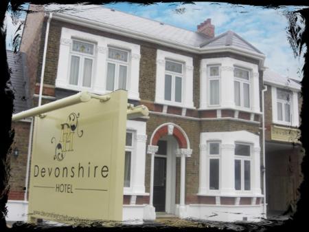 Devonshire hotel - Laterooms