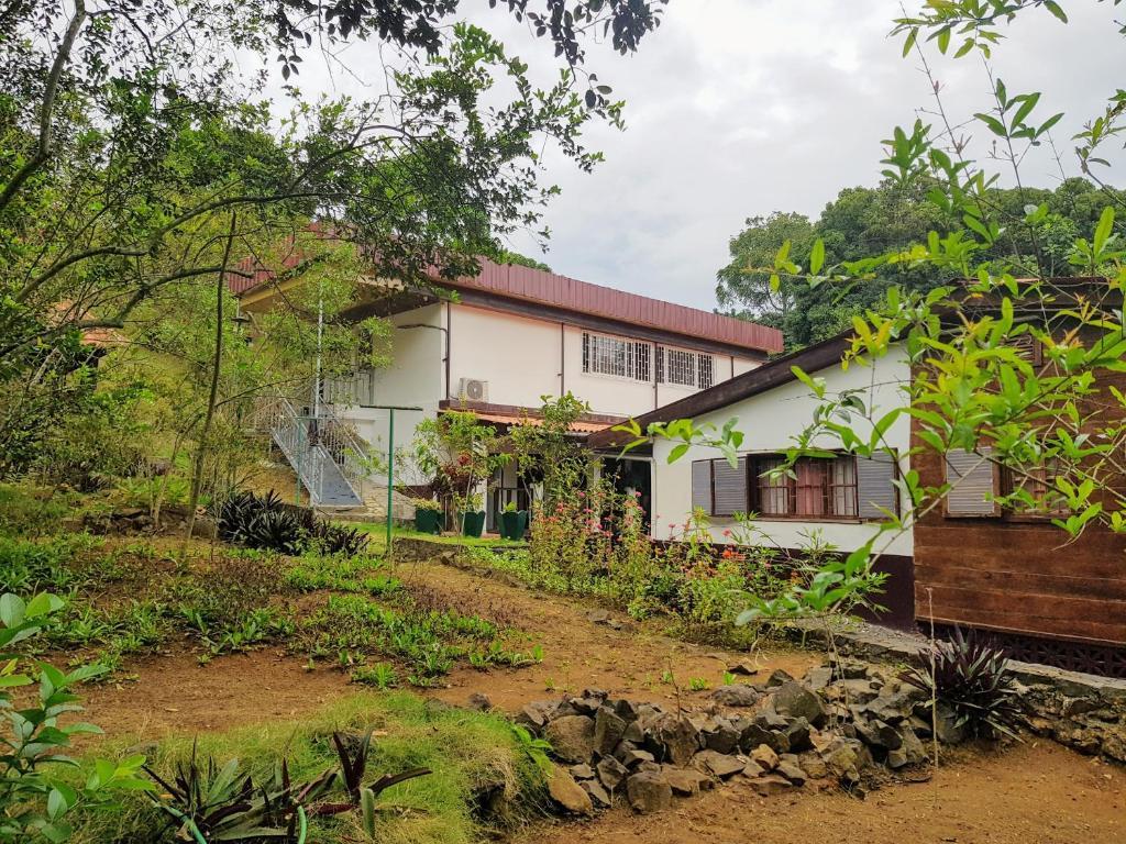Mini-Quinta Guesthouse