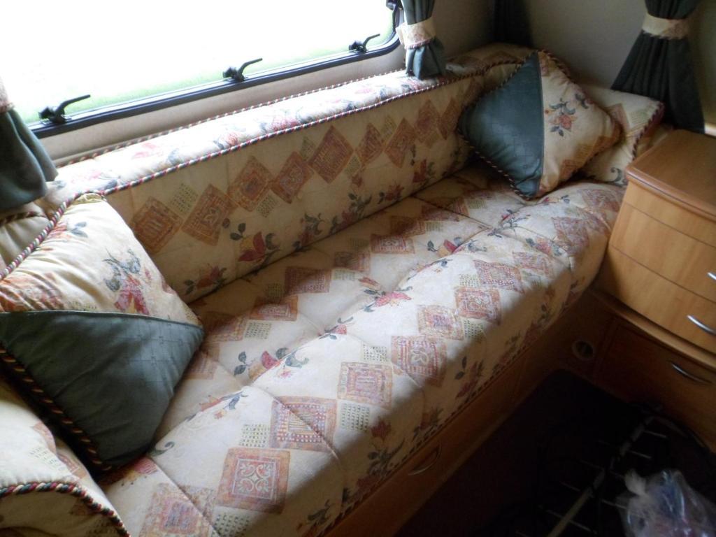 Midsummer Rental Touring Caravan Malton Updated 2021 Prices