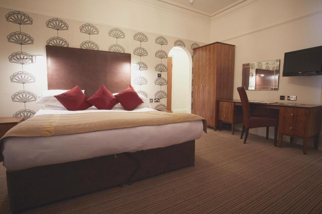The Dubrovnik Hotel - Laterooms
