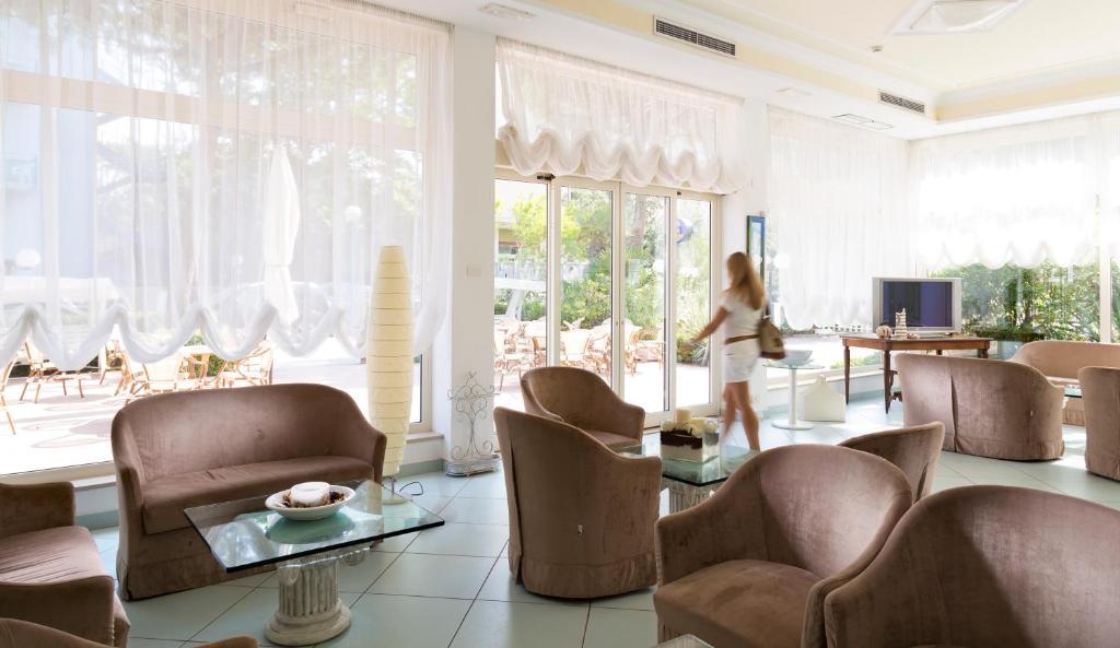 Hotel Mocambo - Laterooms