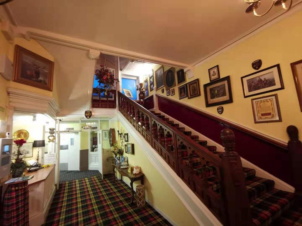 Dreadnought Hotel - Laterooms