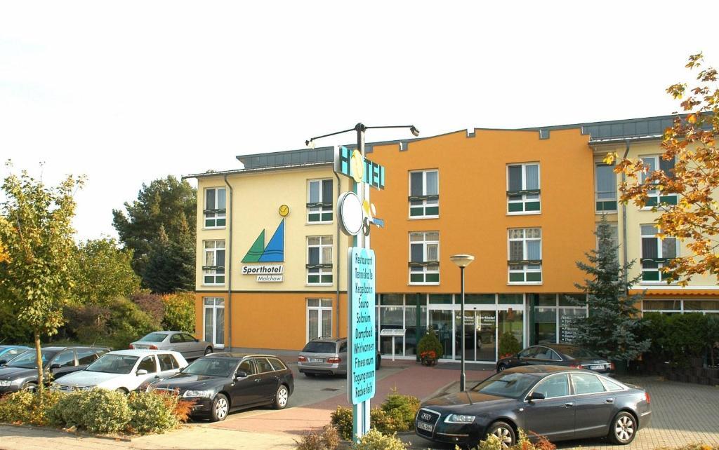 Sporthotel Malchow Malchow, Germany