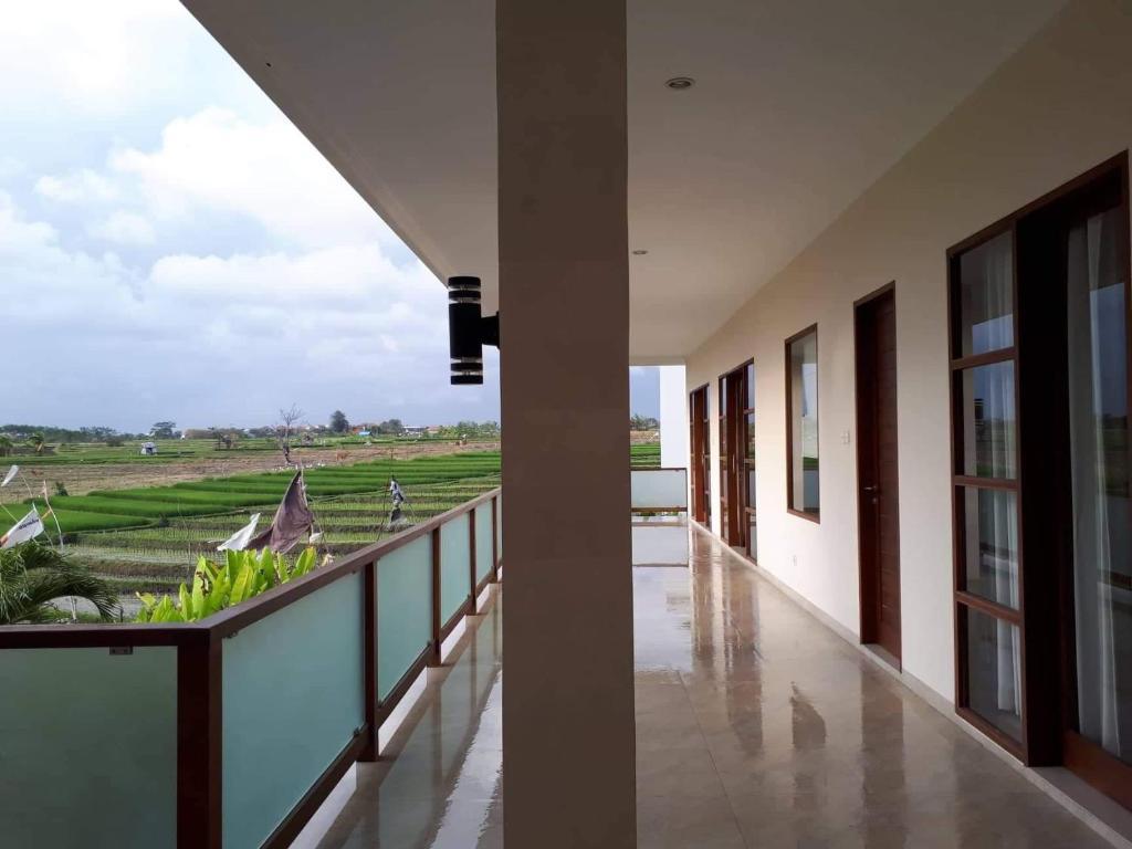 Villa Firdaus 101