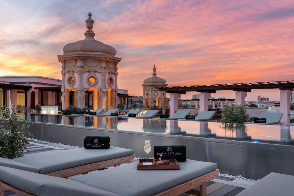 Santa Catalina, a Royal Hideaway Hotel 5*GL