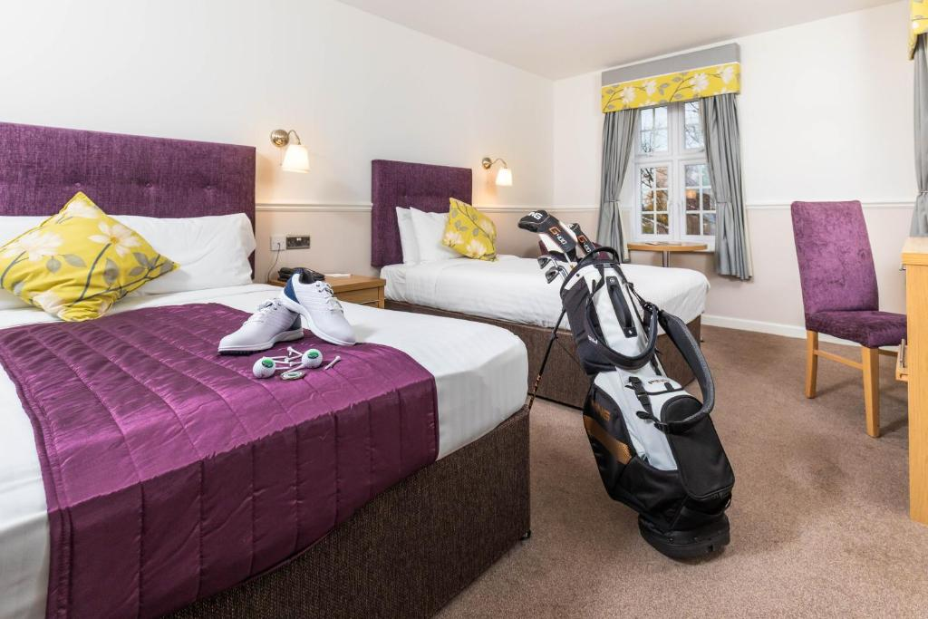 Bank House Hotel - Laterooms
