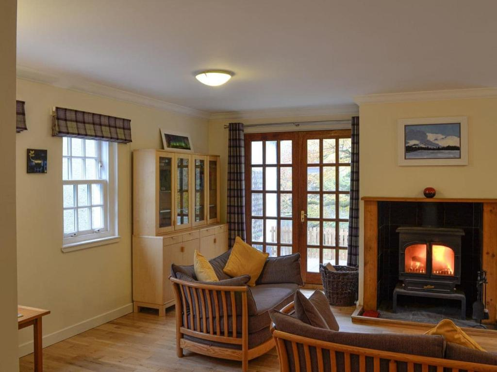 East Lodge - Laterooms