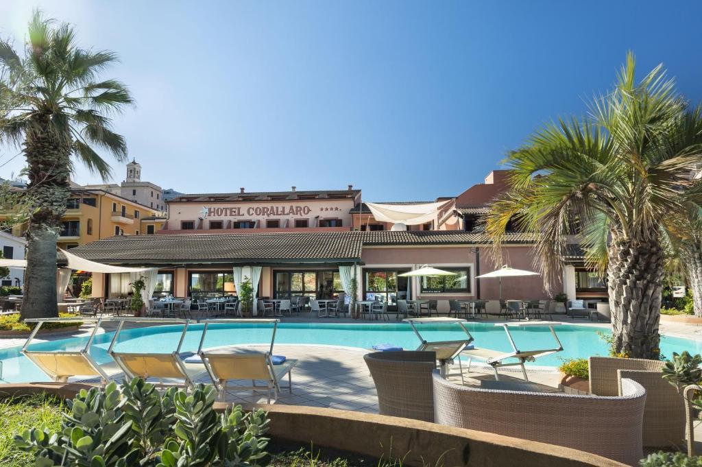 Hotel Corallaro Santa Teresa Gallura, Italy