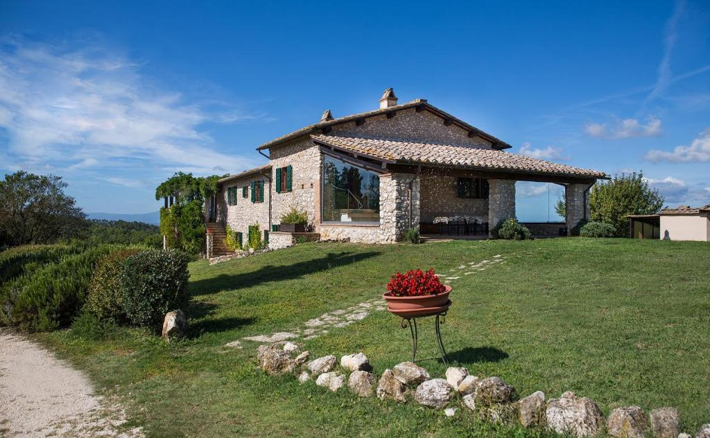 Rent in Rome - Agriturismo Villa Belvedere