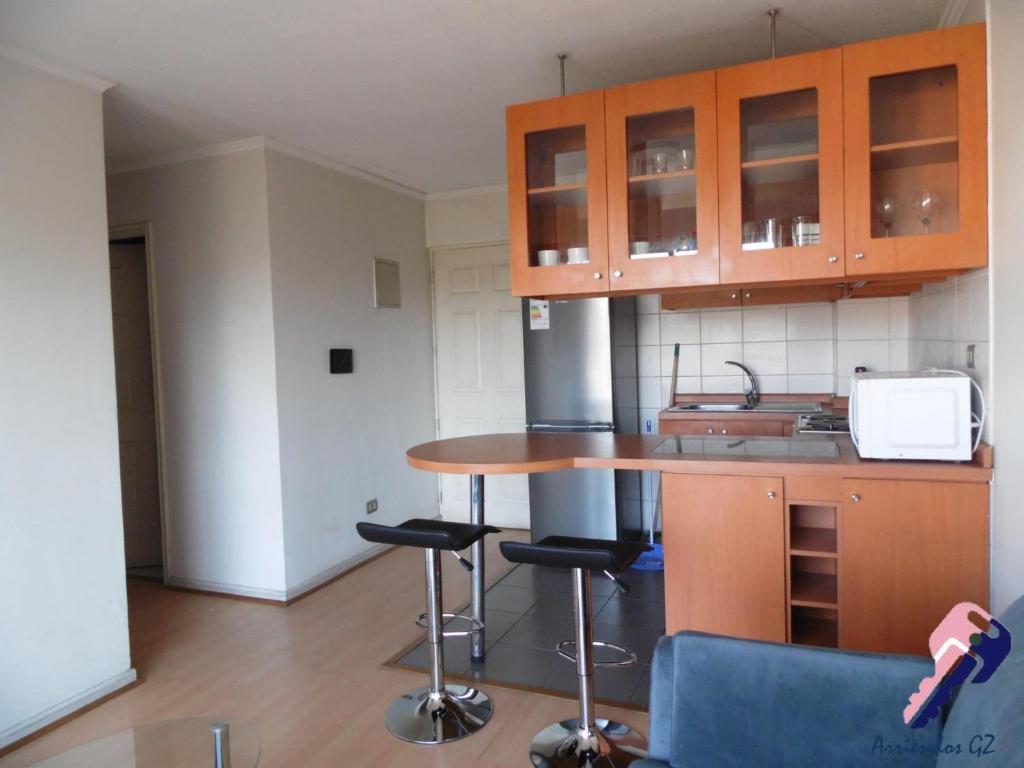 Apartment Arriendo Gz Rancagua Chile Booking Com