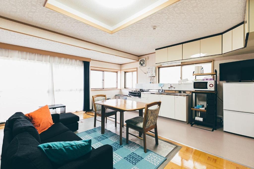 Furano - House / Vacation STAY 56483