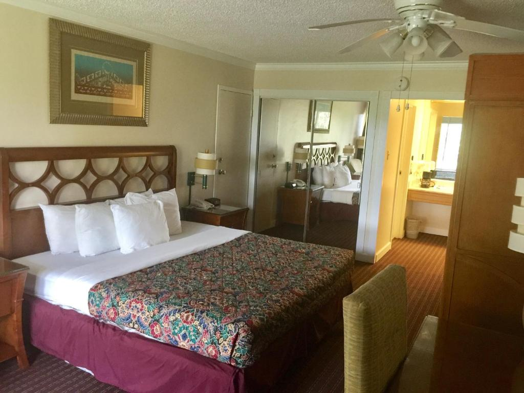 Grand Palms Spa & Golf Resort - Laterooms