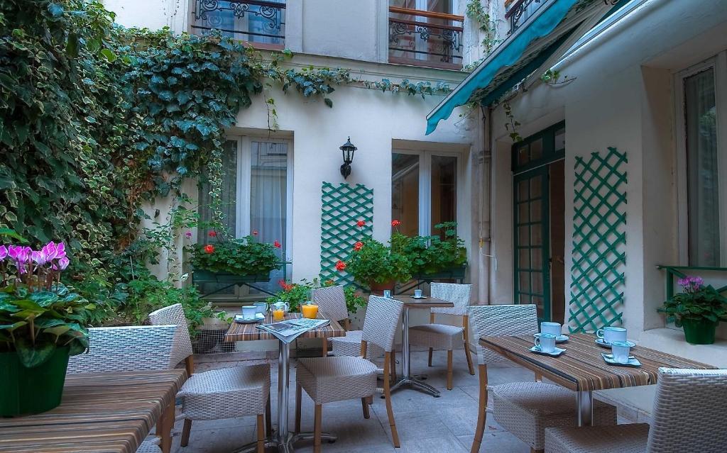 Hotel de l'Alma Paris Paris, France