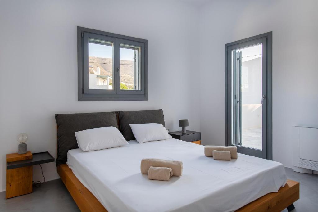 Parikia S Crossroad 3 Bedroom House Kampos Paros Updated 2021 Prices