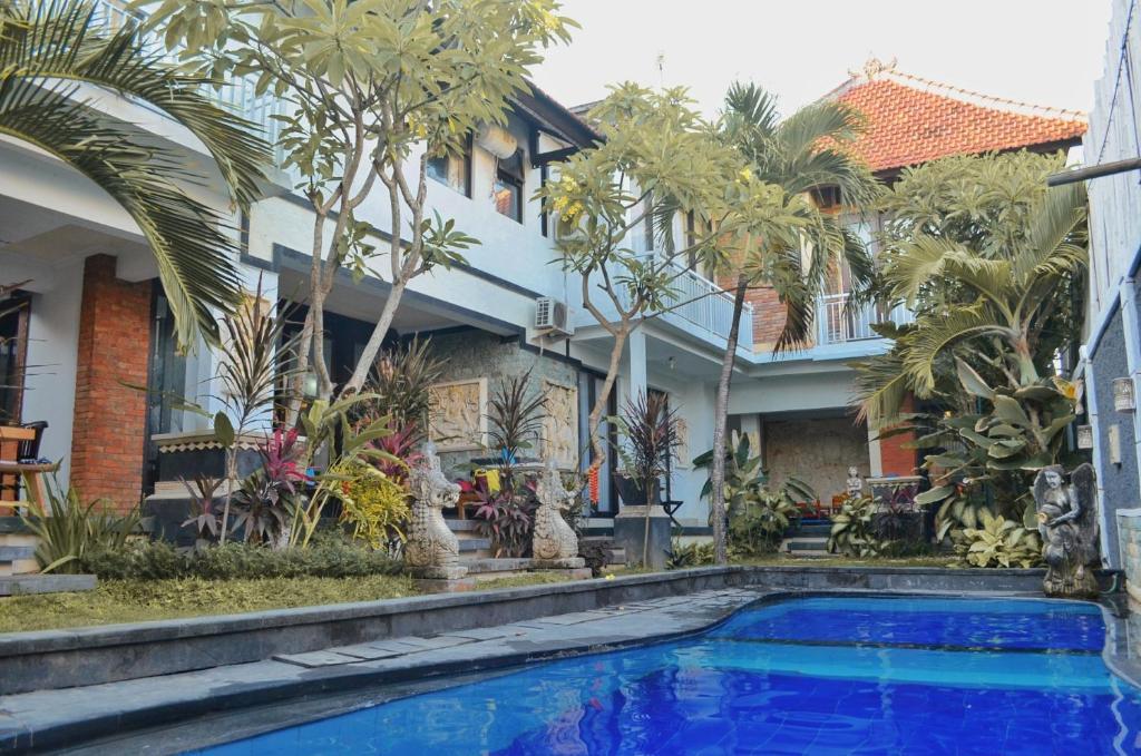 Griya Umadui Bali