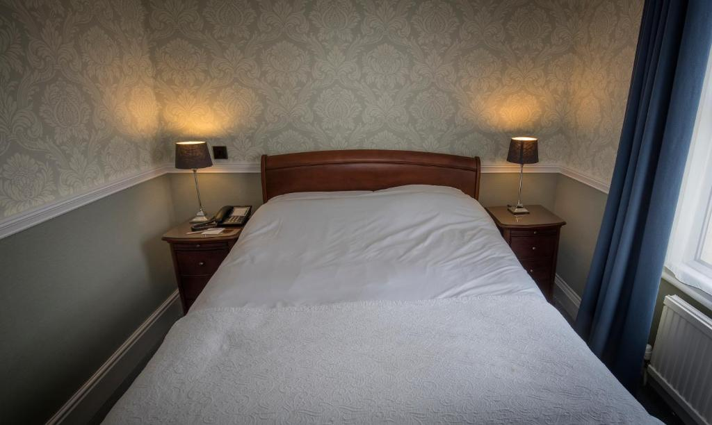 Dunoon Hotel - Laterooms