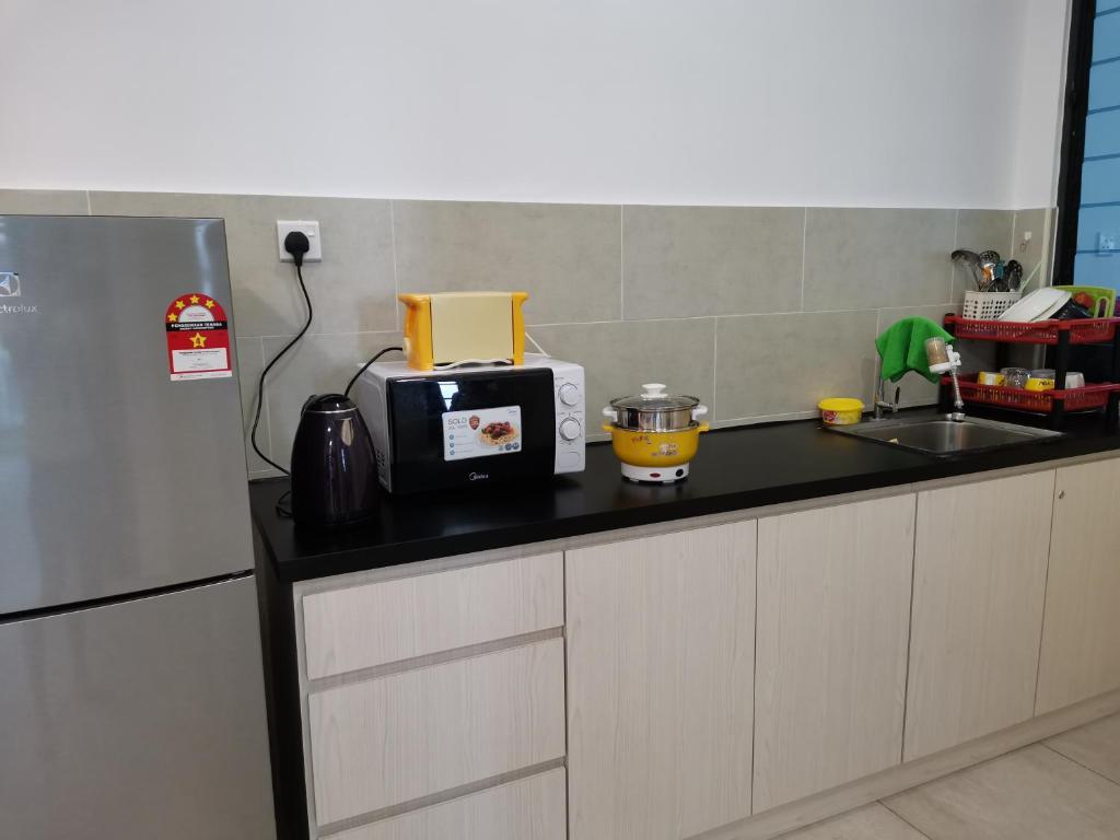 Melaka homestay Atlantis, Malacca – Updated 9 Prices