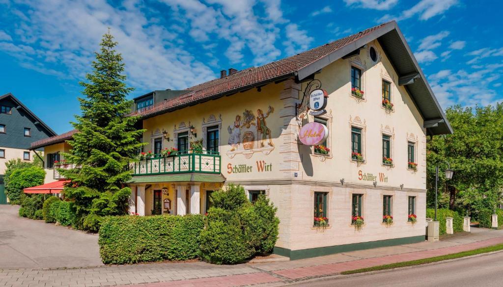 Hotel Schafflerwirt Aschheim, Germany