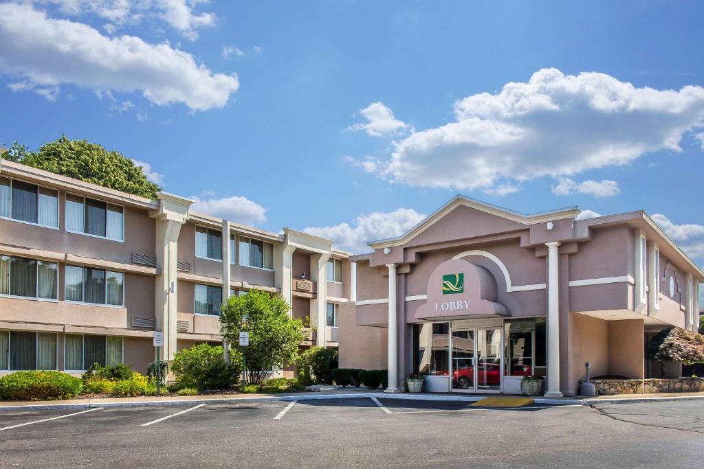 Quality Inn Old Saybrook - Westbrook