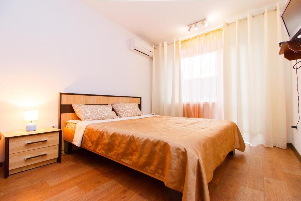 Уютная квартира в центре Александрии.