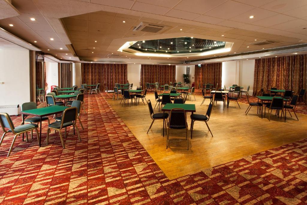 Heathlands Hotel - Laterooms