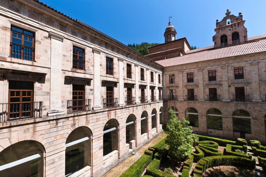 Beste Hotels Oviedo