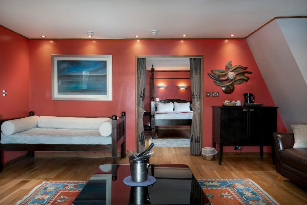Amsterdam Hotel - Laterooms