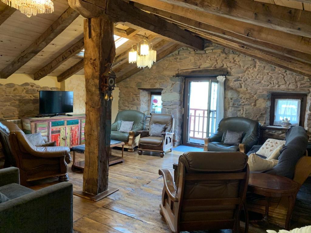 Casa Rural Garzibaita