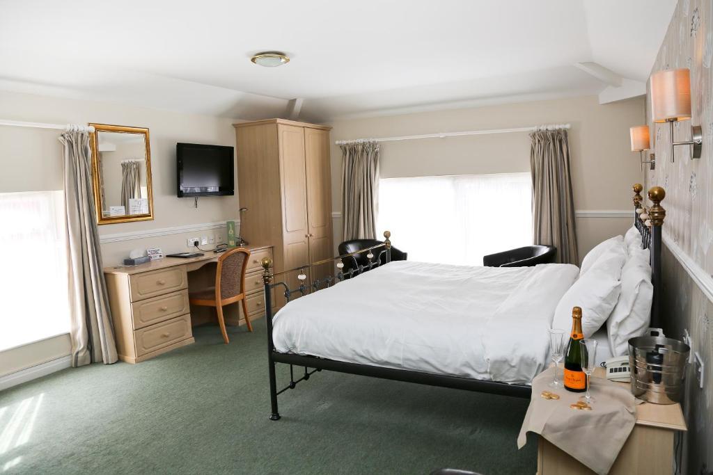 millfields hotel - Laterooms