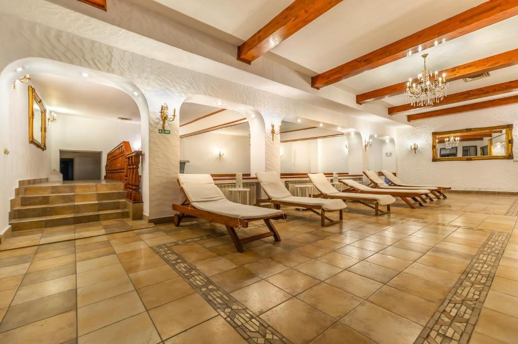 Hotel Imparatul Romanilor Sibiu, Romania