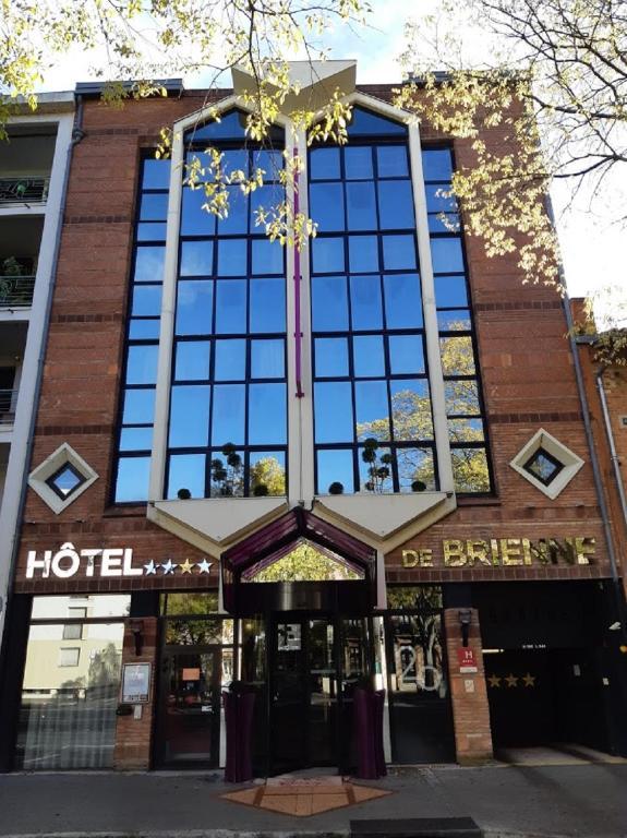 Hôtel de Brienne - Laterooms
