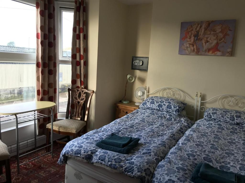 Bayside Guesthouse - Laterooms
