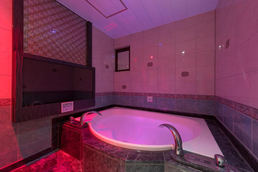 The swimming pool at or near HOTEL W-AVANZA-W GROUP HOTELS and RESORTS-