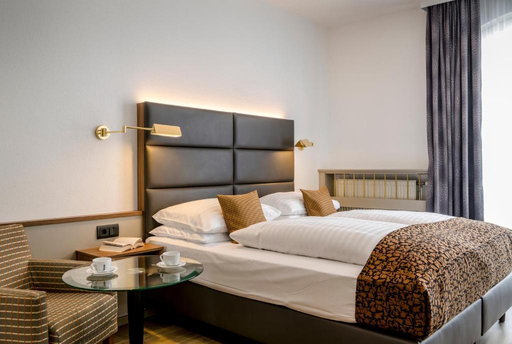 Hotel IMLAUER Wien Vienna, Austria