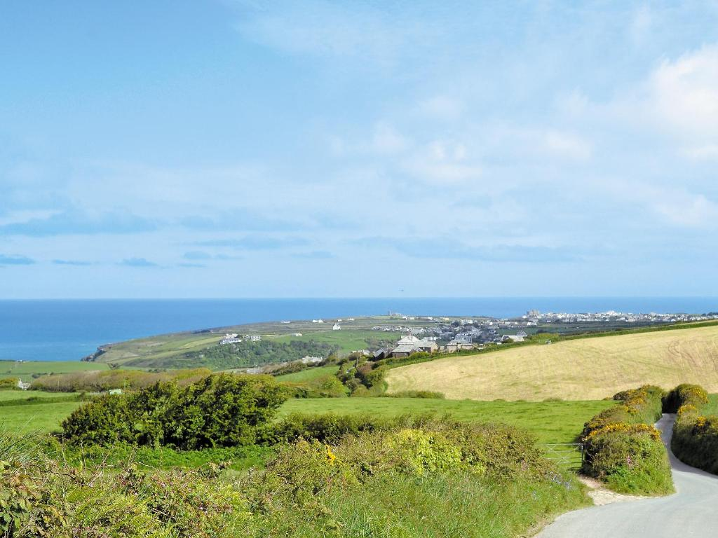 Bossiney House Hotel - Laterooms