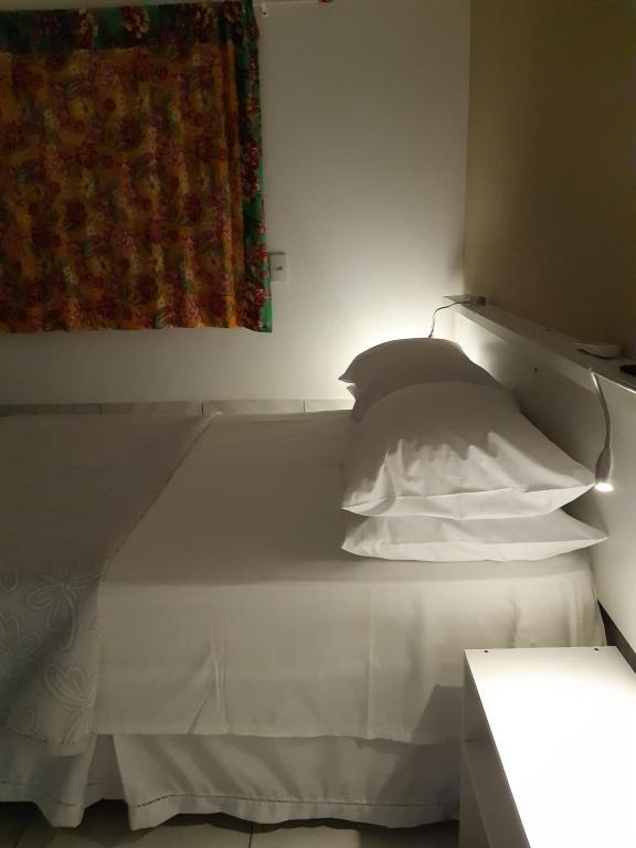 Cama ou camas em um quarto em Aurea Flats