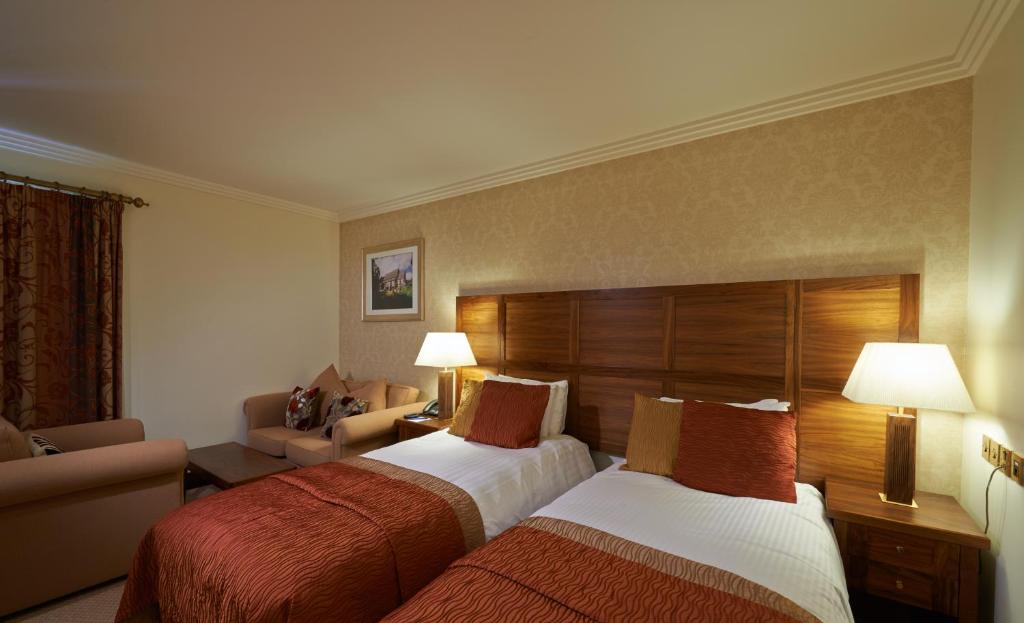 Morley Hayes Hotel - Laterooms