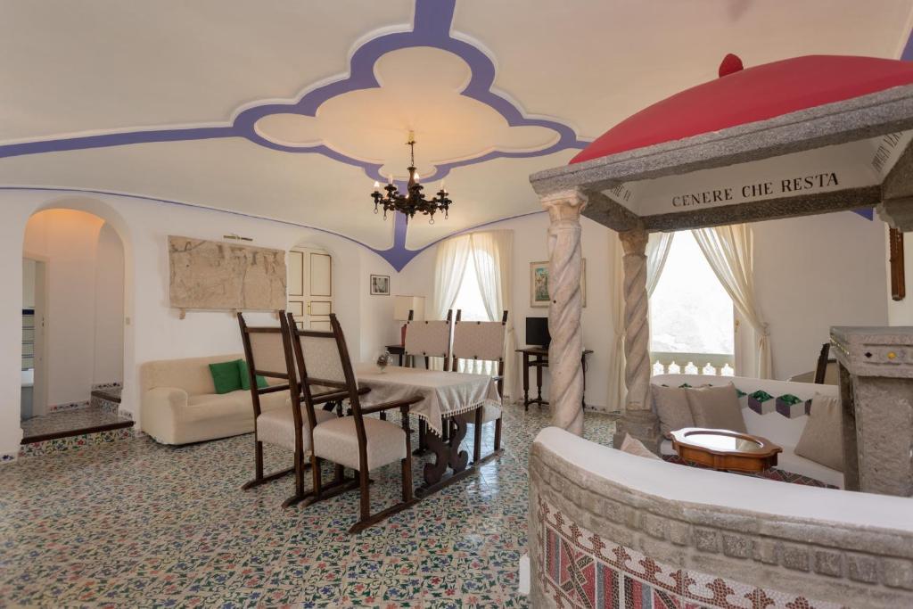 Palazzo Compagna - Laterooms