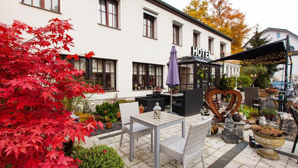 Art of Comfort - Haus Ingeborg - Laterooms