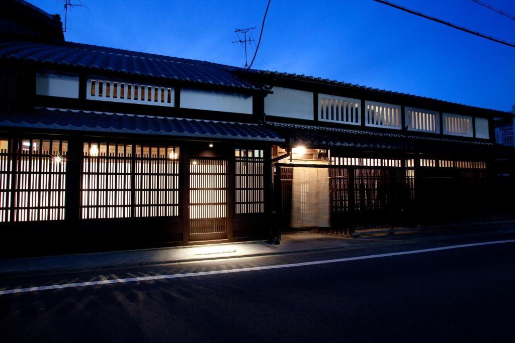 町宿枩邑Machiyado Matsumura
