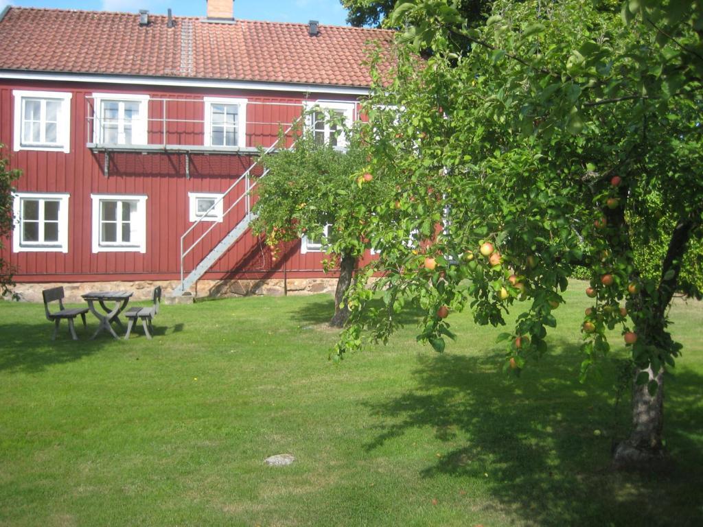 Ljusfallshammar, Finspångs Kommun, Östergötlands län, Sweden